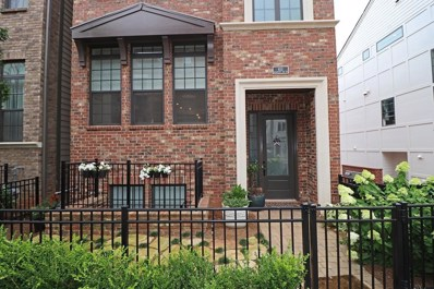 613 Broadview Terrace NE, Atlanta, GA 30324 - MLS#: 6575491