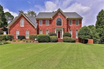 1715 Foxwood Glen SE, Conyers, GA 30013 - #: 6575568