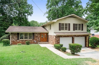 3761 Greentree Drive, Decatur, GA 30032 - #: 6575803