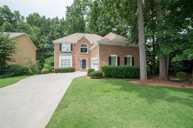 665 Ambur Cove Way, Lawrenceville, GA 30043 - #: 6575807