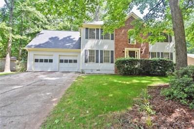 1551 N Milford Creek Lane SW, Marietta, GA 30008 - #: 6575996