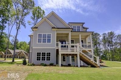 107 Belle Maison Drive UNIT 9, Newnan, GA 30265 - #: 6576085