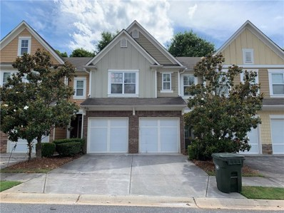 1798 NW Waterside Drive NW UNIT 10, Kennesaw, GA 30152 - MLS#: 6576199
