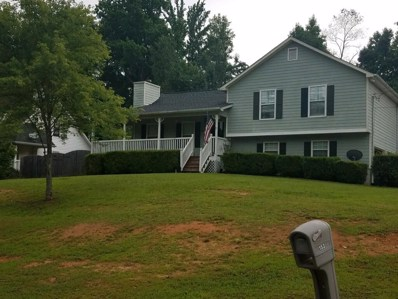 153 Harvest Way, Hiram, GA 30141 - #: 6576220