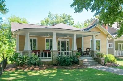 266 Winter Avenue, Decatur, GA 30030 - #: 6576318