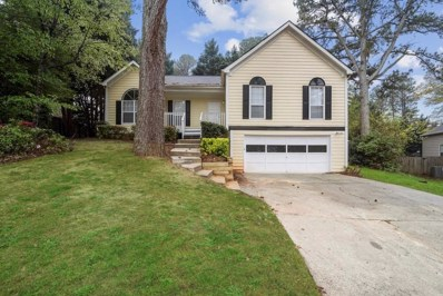 1820 Stone Forest Drive, Lawrenceville, GA 30043 - #: 6576417