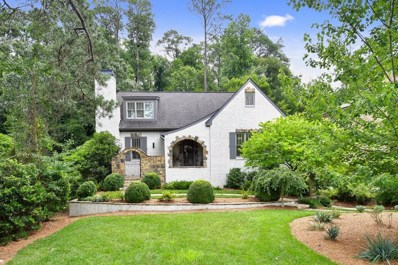1811 Wellbourne Drive NE, Atlanta, GA 30324 - MLS#: 6576470