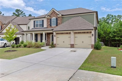 7314 Parkland Bend, Fairburn, GA 30213 - #: 6576502