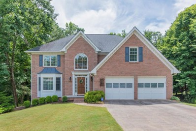 5815 Fairwood Circle NW, Acworth, GA 30101 - #: 6576610