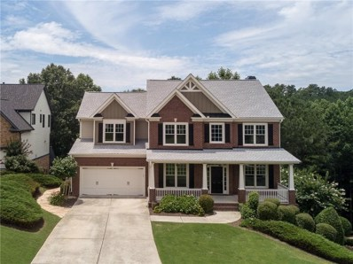7552 Brookstone Circle, Flowery Branch, GA 30542 - MLS#: 6576797