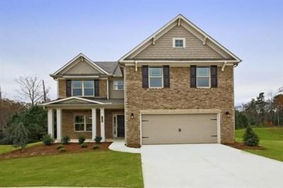 12 Anna Place, Adairsville, GA 30103 - #: 6576936