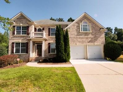 2716 Wolf Lake Drive SW, Atlanta, GA 30349 - MLS#: 6577199