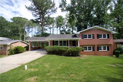 3113 Weslock Circle, Decatur, GA 30034 - MLS#: 6577439