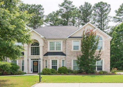 3214 Lucky Place, Conyers, GA 30013 - #: 6577458