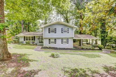 2216 Sterling Ridge Road, Decatur, GA 30032 - #: 6577651