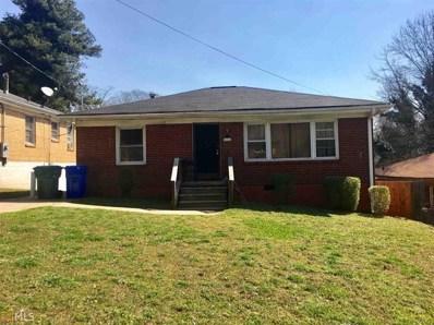 834 Atwood Street SW, Atlanta, GA 30310 - #: 6577694