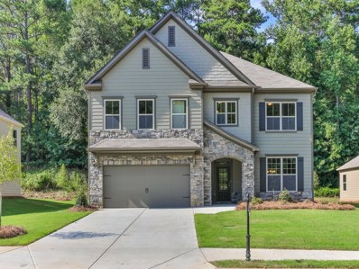 205 Orchard Trail, Holly Springs, GA 30115 - #: 6577741