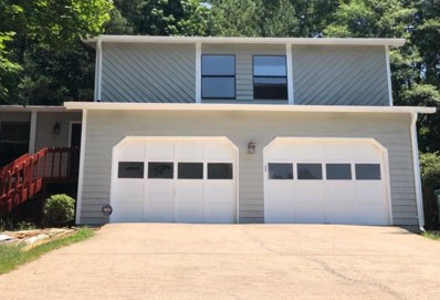 3434 Sheree Trail, Stone Mountain, GA 30087 - #: 6577795