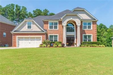 5300 Estates Drive, Atlanta, GA 30349 - #: 6577935