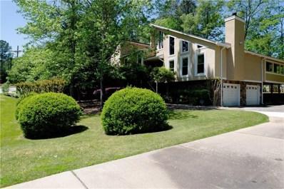 3431 Post Oak Tritt Road, Marietta, GA 30062 - #: 6578046