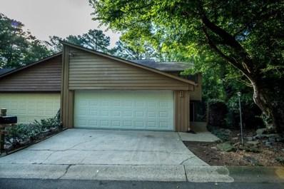 40 Colony Ridge Place UNIT 40, Alpharetta, GA 30022 - #: 6578085