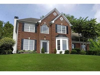 370 Sablewood Drive, Milton, GA 30004 - #: 6578305