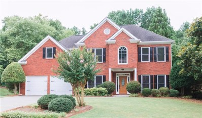 4850 Natchez Trace Court, Peachtree Corners, GA 30096 - #: 6578307