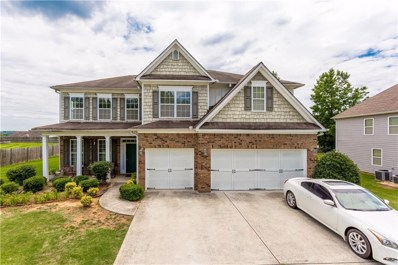 285 Oakbridge Drive, Douglasville, GA 30134 - #: 6578311