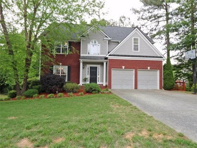240 Thunder Ridge Drive, Acworth, GA 30101 - #: 6578335