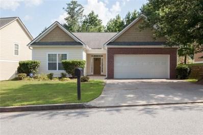 5758 Mitchell Chase Trail, Mableton, GA 30126 - MLS#: 6578358