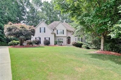 318 Quiet Hill Lane, Woodstock, GA 30189 - MLS#: 6578475