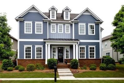 2435 Red Wine Oak Drive, Braselton, GA 30517 - #: 6578518