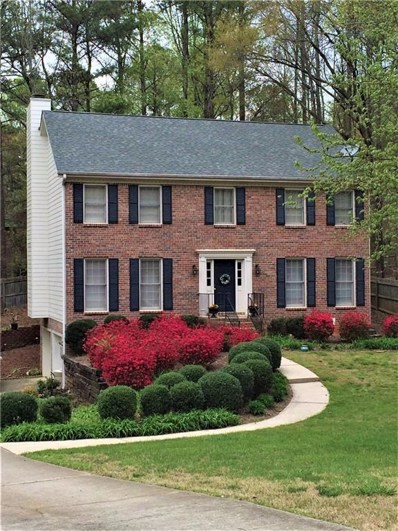 655 Wood Valley Trace, Roswell, GA 30076 - #: 6578538