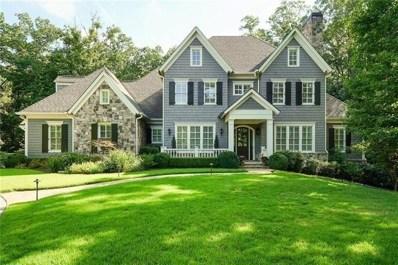 500 Kent Terrace, Marietta, GA 30064 - #: 6579397