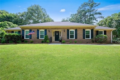 7350 Hunters Branch Drive, Atlanta, GA 30328 - #: 6579478