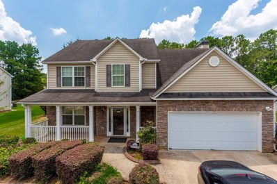 18 Windcrest Terrace, Covington, GA 30016 - #: 6579568