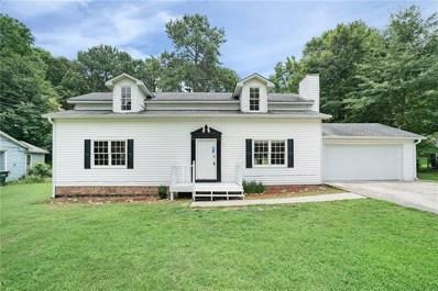 1820 Rose Garden Lane, Loganville, GA 30052 - MLS#: 6579691