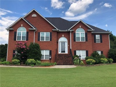 13 Candlestick Commons NW, Cartersville, GA 30120 - #: 6579723