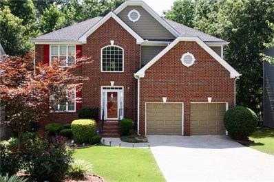 3139 Kirkwood Drive NW, Kennesaw, GA 30144 - #: 6579740