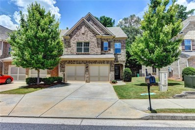 3458 New Fawn Lane, Alpharetta, GA 30004 - MLS#: 6579864