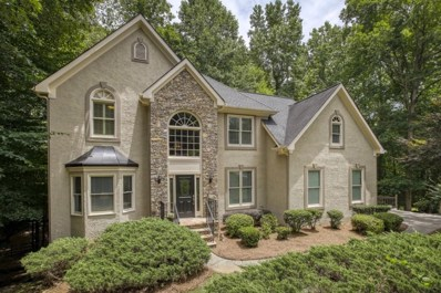 485 Holly Stream Trail, Roswell, GA 30075 - #: 6579893