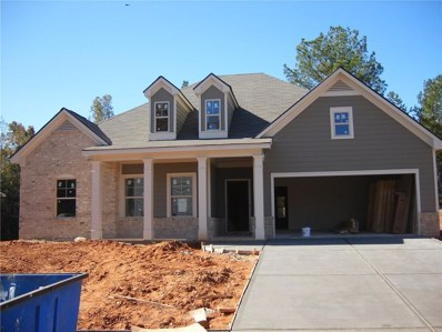 72 Blue Billed Crossing, Jefferson, GA 30549 - #: 6579921