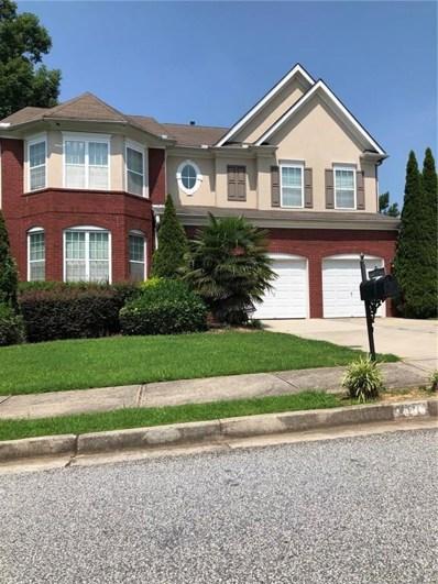 1436 Splitrock Place SW, Atlanta, GA 30331 - MLS#: 6580156