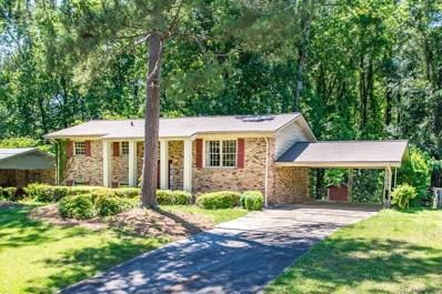 1329 Weston Drive, Decatur, GA 30032 - #: 6580277