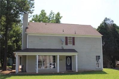 960 Heritage Valley Road, Norcross, GA 30093 - MLS#: 6580335