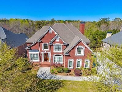 4422 Thurgood Estates Drive, Ellenwood, GA 30294 - #: 6580725