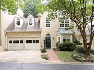 6391 Glenridge Drive UNIT 125, Sandy Springs, GA 30328 - #: 6580837