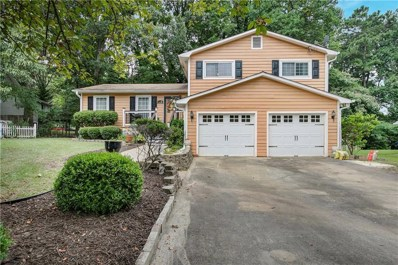 6630 Valley Hill Drive Sw, Mableton, GA 30126 - MLS#: 6580859