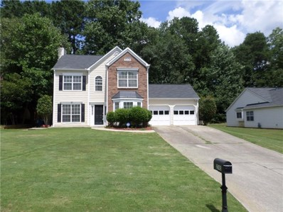 2745 Woodbine Hill Way, Norcross, GA 30071 - #: 6580860