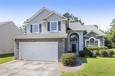 261 Sunderland Way, Stockbridge, GA 30281 - #: 6581061